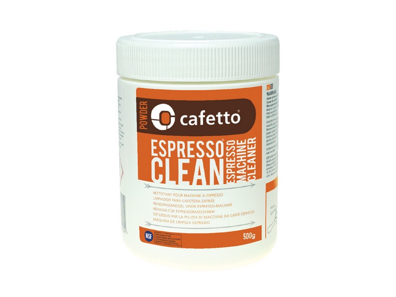 Cafetto Espresso Clean 咖啡機清潔粉